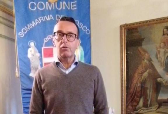 Anche Sommariva Bosco registra il primo caso di paziente contagiato da Coronavirus: domani sanificazioni in paese