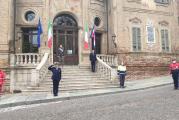 Bra: un minuto di silenzio e bandiere a mezz'asta in ricordo delle vittime del Coronavirus