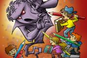 Disegna, scrivi e racconta: un concorso proposto dal Mago Sales a tutti i bambini