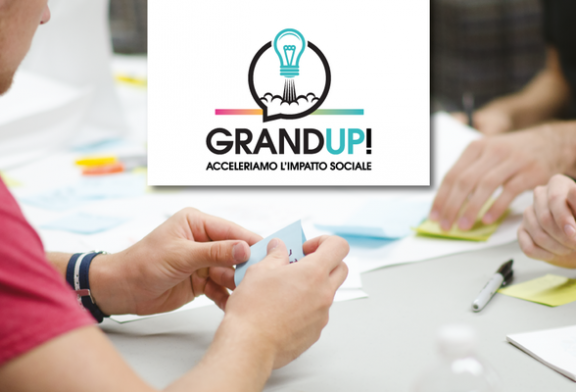 Progetti innovativi per le aziende: sono aperte le candidature fino al 20 aprile a GrandUp Imprese