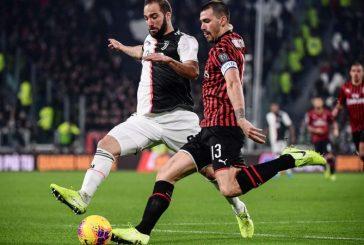 Coppa Italia, altra modifica, la semifinale tra Juve-MIlan rinviata a data da destinarsi