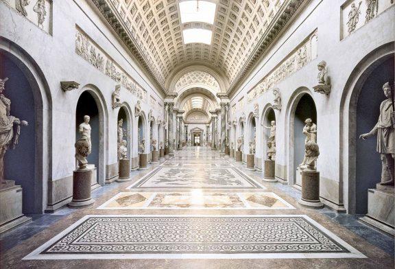 Cosa facciamo questa domenica ? Castelli e musei in un tour virtuale in giro per il mondo
