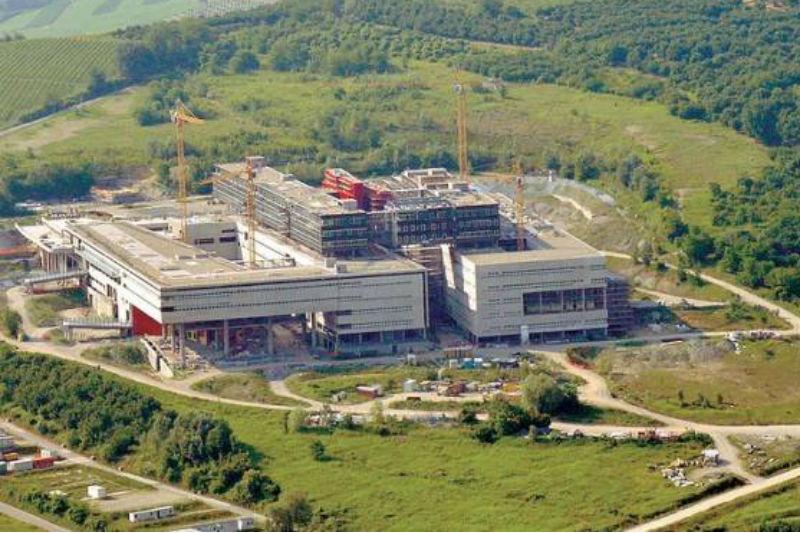 Verduno aprirà una parte dell'Ospedale per i pazienti affetti da coronavirus