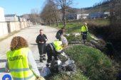 Visita, ama, rispetta: l'appuntamento ecologico ha coinvolto anche i volontari cornelianesi