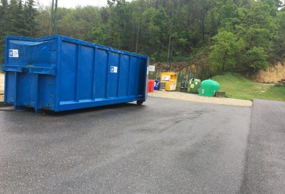 Sommariva Perno: attivazione servizio di raccolta rifiuti vegetali