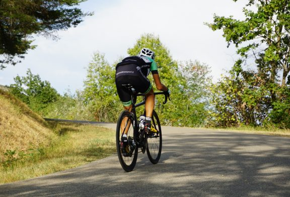 Rinviato al 2021 il Bike festival della nocciola