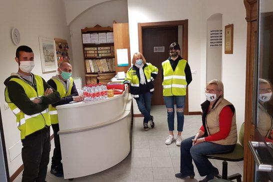 Il Coronavirus non ferma le donazioni di sangue a Vezza d'Alba: raccolte 38 sacche