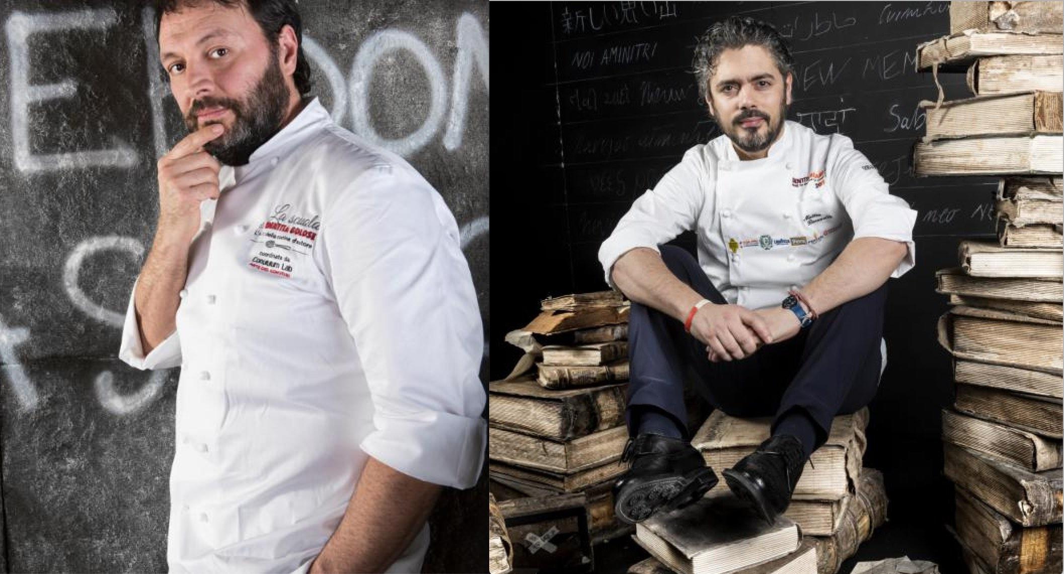 Alla Fondazione Mirafiore si parla di cucina