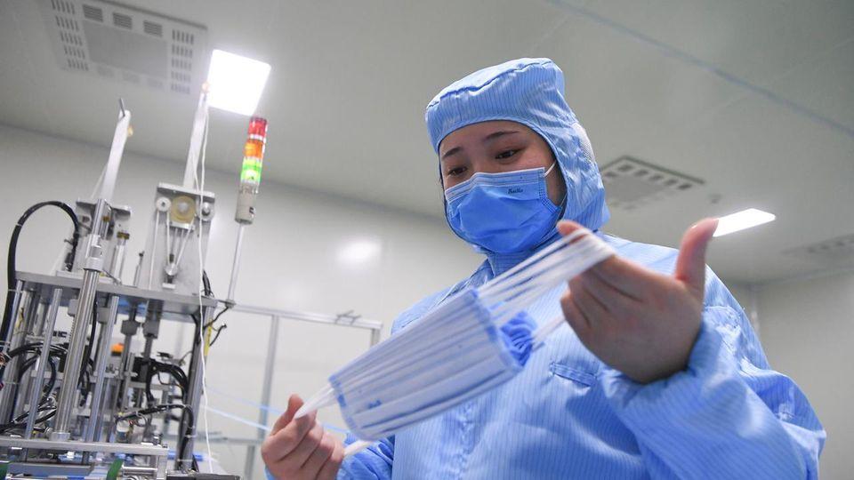 Coronavirus: Il bollettino di oggi martedì 7 aprile 2020, continua la lenta discesa dei contagi in Piemonte