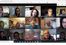 Ceresole d'Alba: scuole, sicurezza e ripartenza, se ne è discusso in videoconferenza