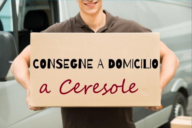 #Ioconsegnolaspesaacasa: l'iniziativa dei commercianti di Ceresole per la vostra spesa a domicilio
