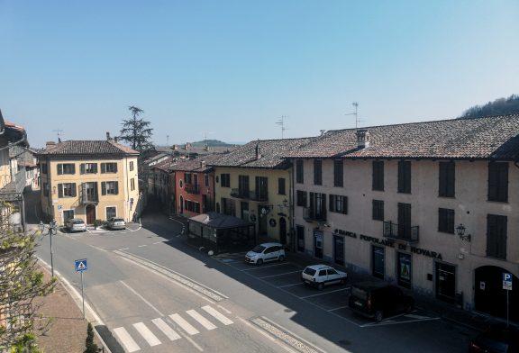 Corneliano: le comunicazioni del sindaco Balbo