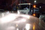 Questa sera, mercoledì 22 aprile, nuove operazioni di disinfestazione antibatteria a Santo Stefano Belbo