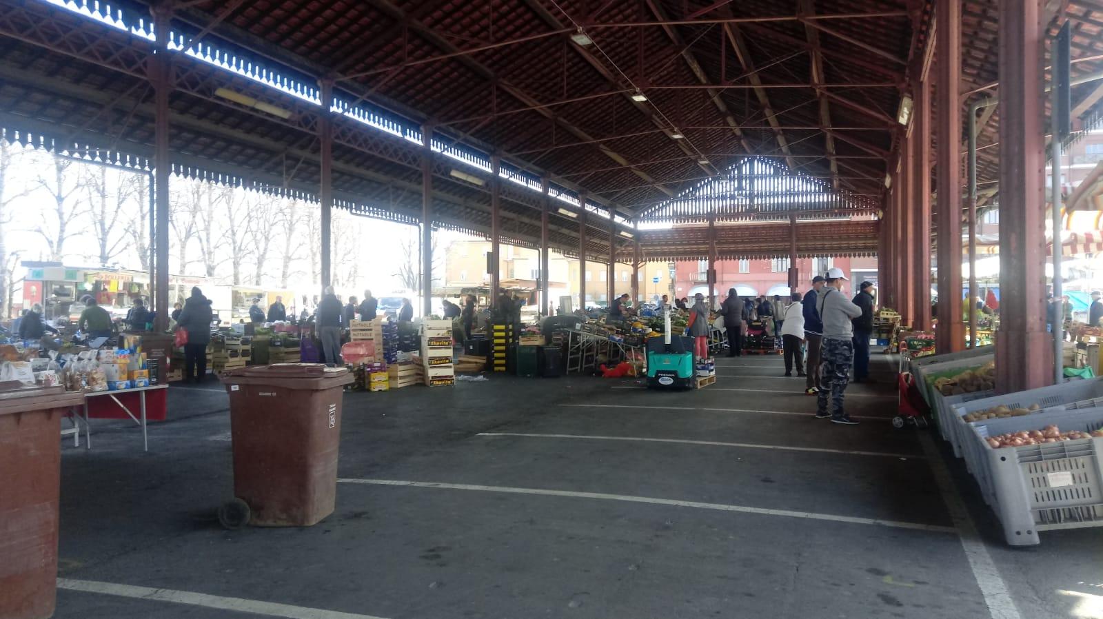 Alba: riapertura dei mercati cittadini da mercoledì 8 aprile