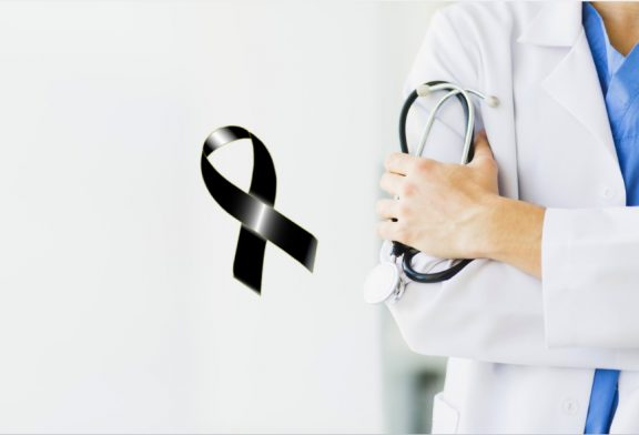 Coronavirus: morto ad Alba il Dott. Dominique Musafiri primo medico di famiglia dell'Asl Cn2