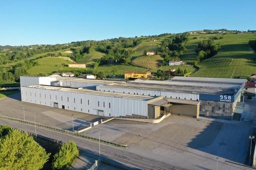 Dal gruppo vinicolo Santero un premio di 100 mila euro ai 50 dipendenti