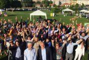 Uniti per Alba: il gruppo consiliare regala 2mila mascherine