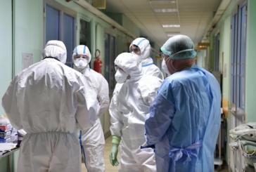 Coronavirus Piemonte: bollettino di oggi domenica 26 aprile 2020: in discesa il numero giornaliero dei decessi