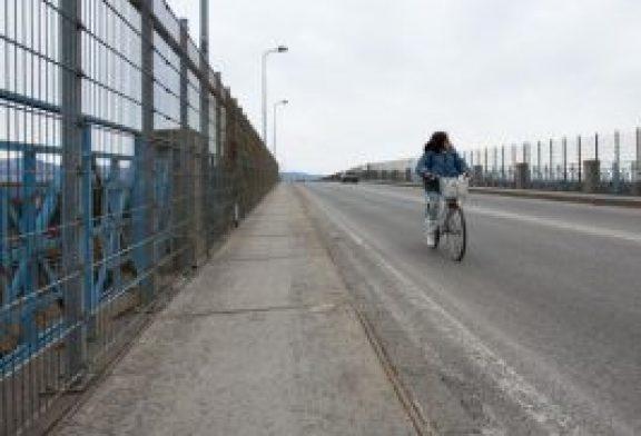 Coronavirus, crollo del traffico sulle strade provinciali della Granda