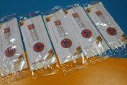 Piobesi: sabato la distribuzione delle mascherine regionali