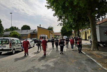 Bra: consegnate le prime 6000mascherine della Regione Piemonte