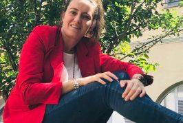 Cambio di vertici nel Volley Cherasco: Manuela Ferrero è la nuova Vice Presidente