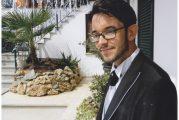 Addio a Cristian Zorgnotti scomparso a 31 anni a causa della Sla