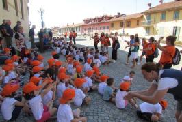 Centri estivi per bambini e ragazzi a Bra: riparte l'Estate ragazzi 2020