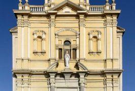 Centenario della chiesa parrocchiale di Santo Stefano Belbo