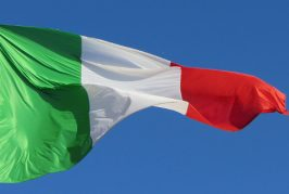 A Bra sifesteggialaRepubblica italianain diretta streaming
