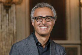 Fondazione Mirafiore: laboratorio con Filippo Fonsatti
