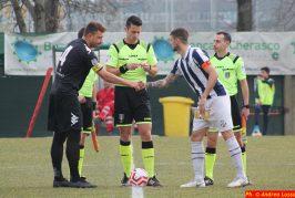 Serie D, stop ufficiale alla stagione 2019/2020