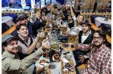 Paulaner Oktoberfest Cuneo: arrivederci al 2021