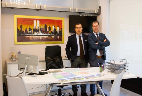 'Intervista a Daniele e Marco Delfinetti: Come cambia il mercato immobiliare ai tempi del virus