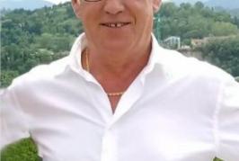 L'addio di Sanfrè all'ex dipendente comunale e autista di scuolabus Stefano Rainero