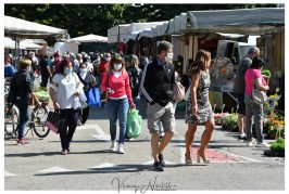 Mercato del sabato: Alba ritorna a vivere, ma piazza Sarti fa ancora discutere