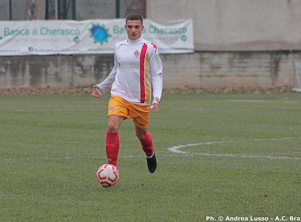 A.C. Bra: Serie D, riconfermato Alberto Petracca