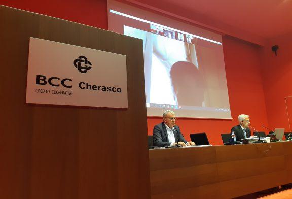 Banca di Cherasco: approvato il bilancio e confermato il vertice