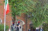 Nel 206° anniversario della Fondazione dell'Arma: i riconoscimenti ai carabinieri del Comando Provinciale di Cuneo