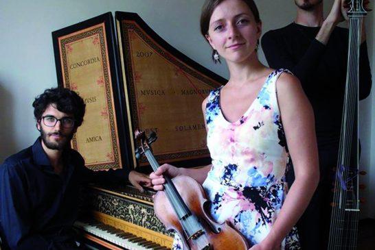 Sommariva del Bosco celebra la Festa della Musica