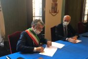 Alba: firmata con il Capo della Polizia Franco Gabrielli la convezione per aprire in città uno sportello avanzato di Polizia amministrativa