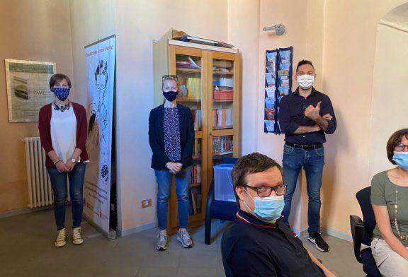 Riapre il Museo pavesiano di Santo Stefano Belbo