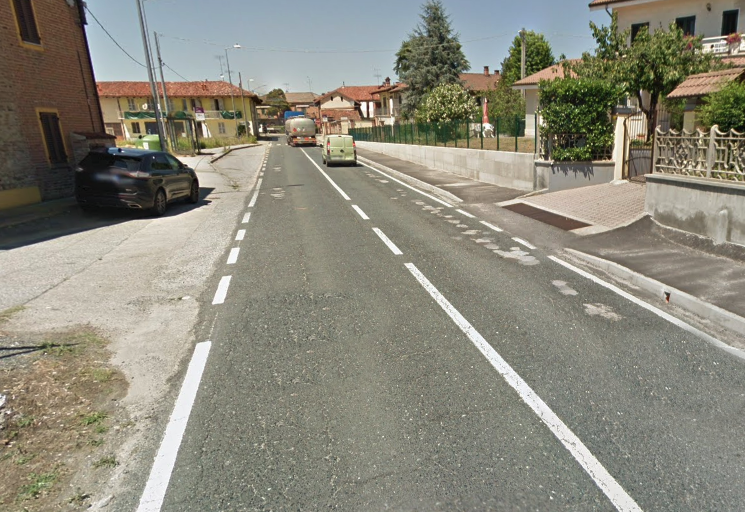 Lavoritra Pollenzo e Borgo Nuovo:modifiche alla viabilità sulla SP7