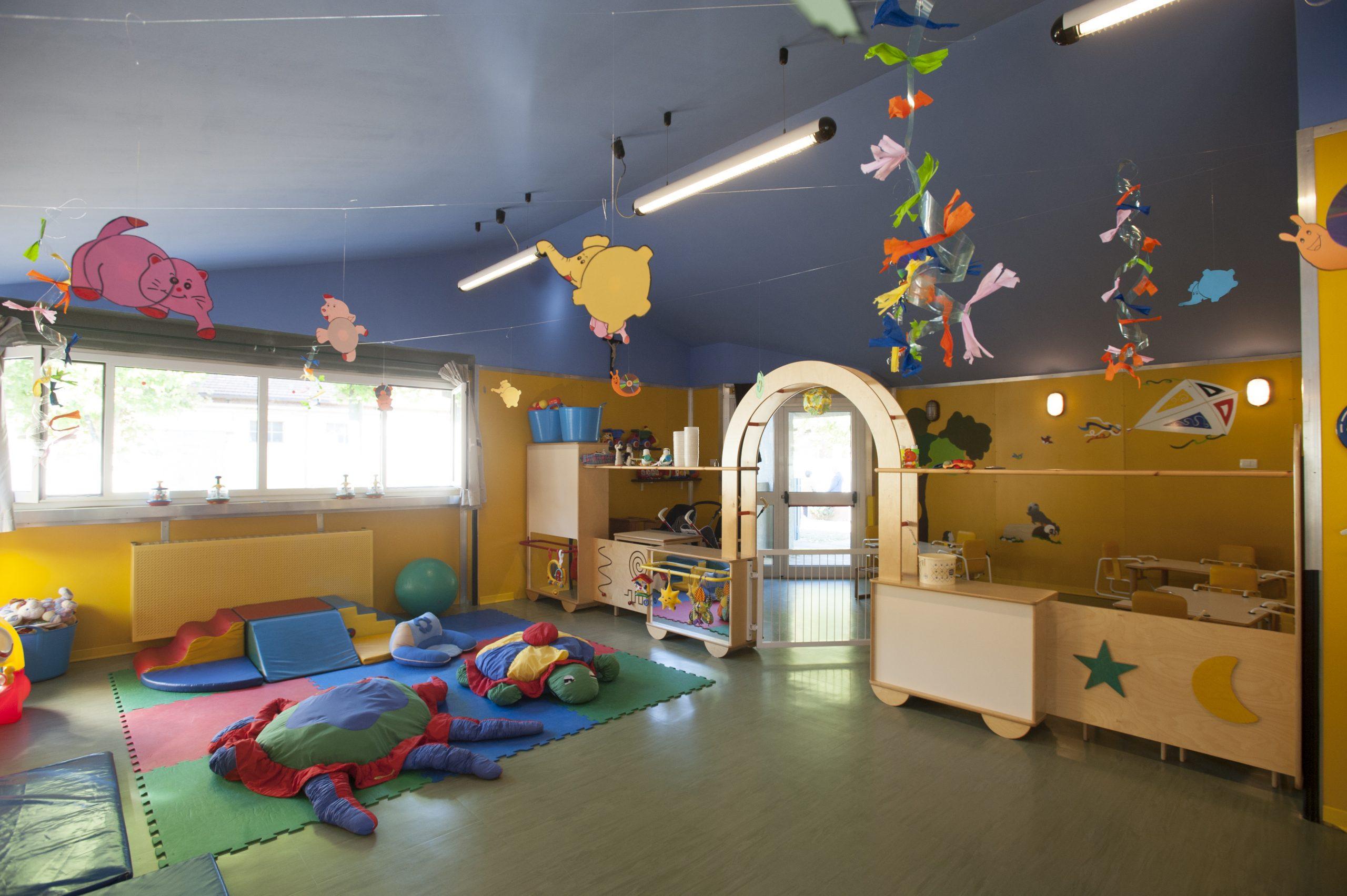 Bra: al via il Centro Estivo per i bimbi dai 0 ai 3 anni iscritti al Nido