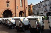 Albesi positivi sul servizio rifiuti e interessati a pagare per quanto producono