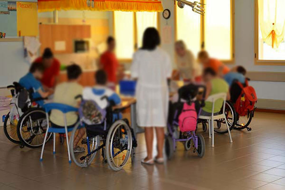 Piemonte, riaprono centri disabili e attività ludiche 0-17 anni