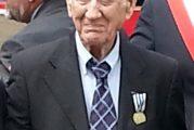 Cossano Belbo ha una centenario in più, si festeggia Lorenzo Piero Aimasso