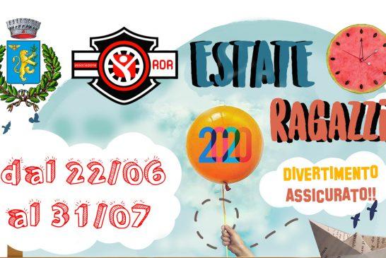 Vezza d'Alba è pronta per Estate Ragazzi ed Estate Bambini