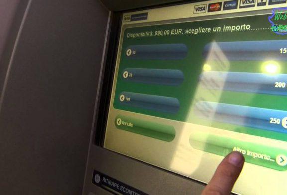 Banca di Cherasco: a Roreto e a Bra operativa la cassa automatica anche al pomeriggio