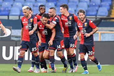 Banco Azzoaglio 1st Jersey sponsor nella partita disputata contro il Napoli